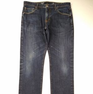 AG Andriano Goldschmied Mens Jeans The Graduate